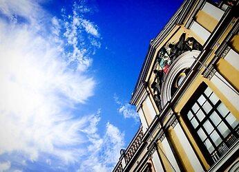 Universidad de Chile es la única institución de educación superior del país entre las mejores 500 del mundo