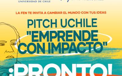 """Facultad de Economía y Negocios de la U. de Chile realizará """"Semana del Emprendimiento"""